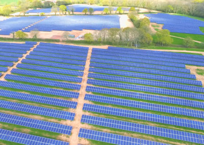 Solar Panel Survey
