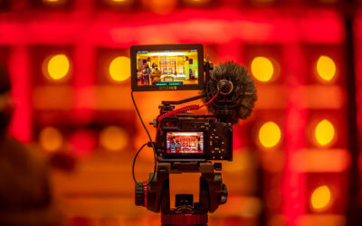 The essential elements of a good promotional video