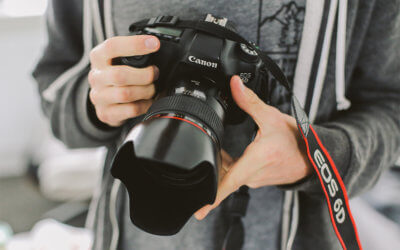 How your brand can work with photographers to boost business