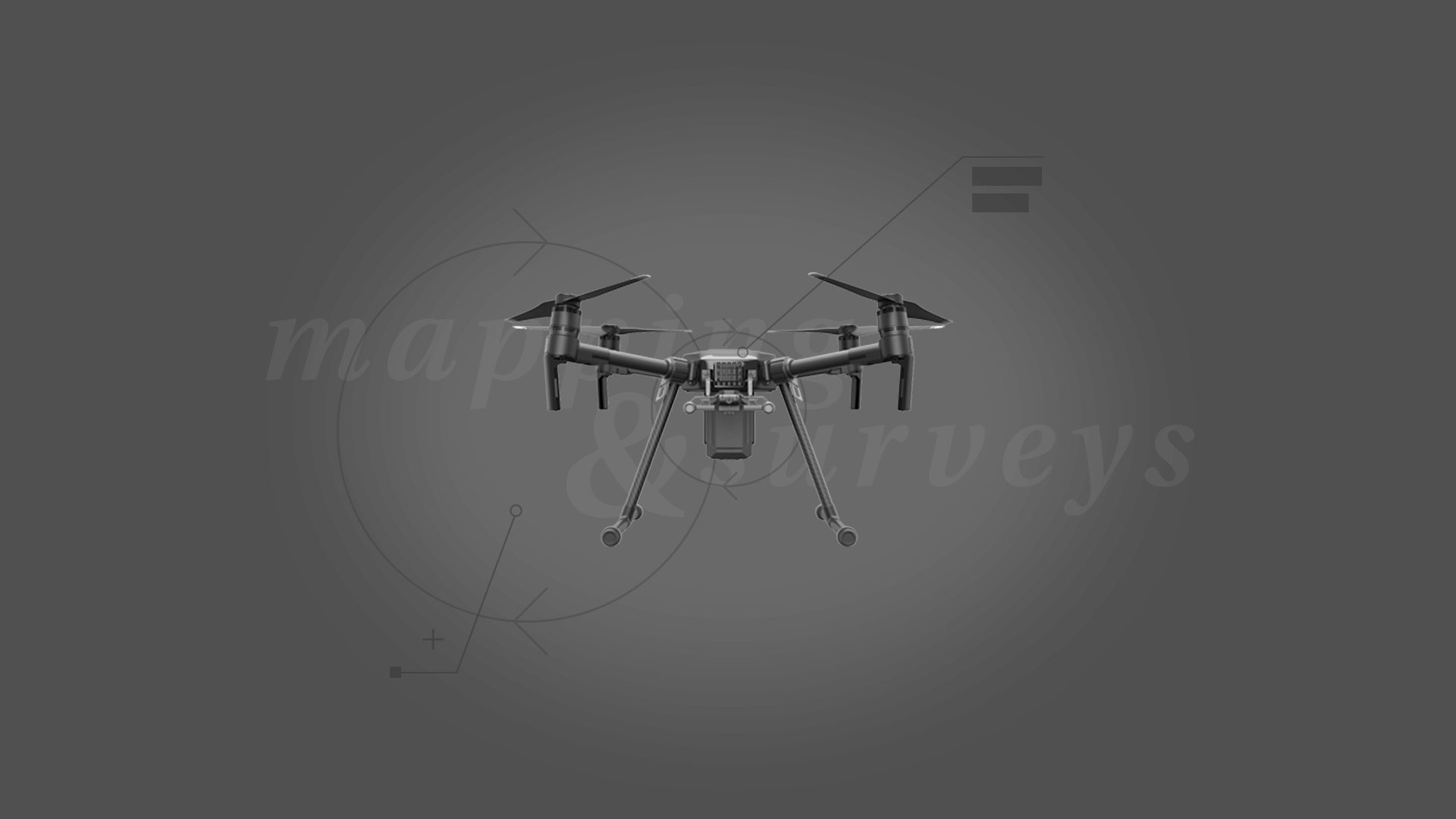 Our drone for Aerial Surveys, UAV Aerial Mapping and Aerial Photography services